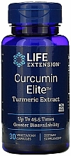 Kup Suplement diety Kurkuma - Life Extension Curcumin Elite Turmeric Extract