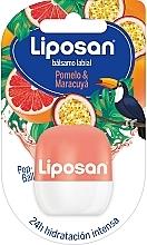 Kup Balsam do ust Grejpfrut i marakuja - Liposan Pop Ball