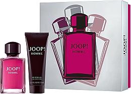 Kup Joop! Homme - Zestaw (edt 50 ml + sh/gel 75 ml)