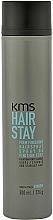 Kup Lakier do włosów - KMS Califoria Hairstay Firm Finishing Hairspray