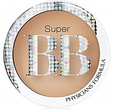 Kup Wygładzający puder BB do twarzy SPF 30 - Physicians Formula Super BB Beauty Balm Powder