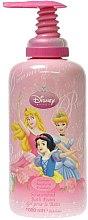 Kup Żel pod prysznic Princess - Disney Princess Bath & Shower Gel