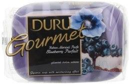 Kup Mydło kosmetyczne Parfait jagodowe - Duru Gourmet Soap