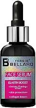 Kup Ujędrniające serum do twarzy z elastyną - Fergio Bellaro Face Serum Elastin Boost