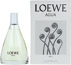 Loewe Agua 44.2 - Woda toaletowa — фото N1