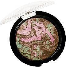 Kup Mozaikowy puder do twarzy - Peggy Sage Mosaic Powder