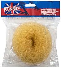 Kup Wypełniacz koka, 11 x 4,5 cm, beżowy - Ronney Professional Hair Bun
