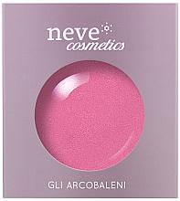 Kup Róż do policzków o intensywnym kolorze - Neve Cosmetics