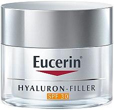 Kup Krem do twarzy - Eucerin Hyaluron-Filler Day Cream SPF30
