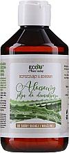Kup Aloesowy płyn do demakijażu do skóry suchej i wrażliwej - Eco U Aloe Makeup Remover