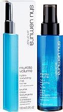 Kup Hydroteksturyzująca mgiełka do stylizacji włosów - Shu Uemura Art of Hair Muroto Volume Hydro-texturising Mist