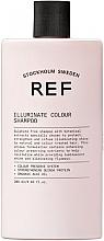 Kup Szampon do włosów farbowanych - REF Illuminate Colour Shampoo