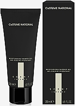 Kup Costume National Scent Intense - Perfumowany żel pod prysznic