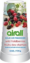 Kup Odświeżacz powietrza Dzikie jagody - Airall Air Freshener Solid Wild Berries
