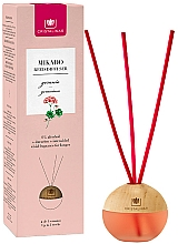 Kup Dyfuzor zapachowy Geranium - Cristalinas Mikado Reed Diffuser