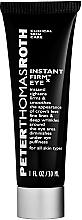 Kup Napinający krem do okolic oczu - Peter Thomas Roth Instant FirmX Eye