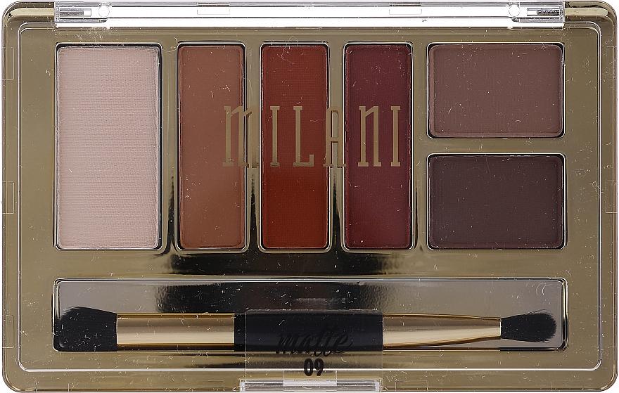 Paletka cieni do powiek - Milani Everyday Eyes Eyeshadow Palette