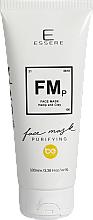 Kup Oczyszczająca maska do twarzy - Essere FMp Hemp & Clay Purifying Face Mask