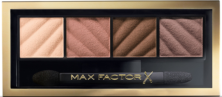 Paletka cieni do powiek - Max Factor Smokey Eye Drama Eyeshadow Kit Matte