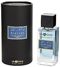 Kup Woda perfumowana dla mężczyzn - Revarome Exclusif Le No. 3 Avances