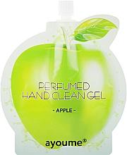 Kup Antyseptyczny krem do rąk Jabłko - Ayoume Perfumed Hand Clean Gel Apple