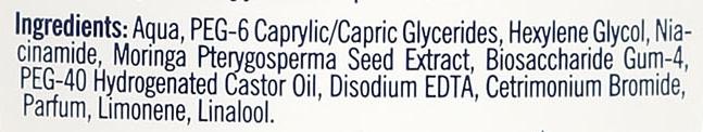 Płyn micelarny 3 w 1 do skóry normalnej i mieszanej - Soraya Mania oczyszczania — фото N3