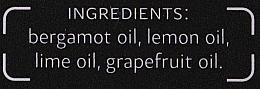 Mieszanka olejków eterycznych, Relaks - O`linear Easy Mood Blend Of Essential Oils  — фото N2