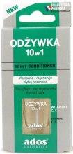 Kup Wzmacniająca odżywka regenerująca 10 w 1 do paznokci - Ados 10in1 Conditioner
