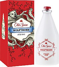 Kup Lotion po goleniu - Old Spice Wolfthorn After Shave