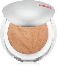 Kup Wypiekany puder w kompakcie o satynowym efekcie - Pupa Luminys Silky Baked Face Powder