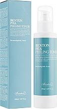 Kup Złuszczający tonik do twarzy z kwasem laktobionowym - Benton PHA Peeling Toner