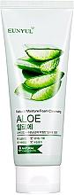 Kup Oczyszczająca pianka z aloesem - Eunyul Aloe Foam Cleanser