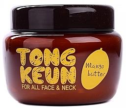 Kup Krem odżywczy z olejkiem z mango - Urban Dollkiss Tongkeun Mango Butter Cream