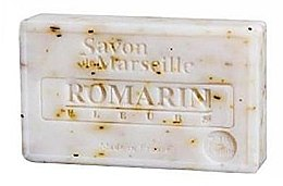 Kup Naturalne mydło w kostce Liście rozmarynu - Le Chatelard 1802 Rosemary Leaves Soap