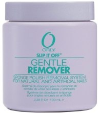 Kup Delikatny zmywacz do naturalnych i sztucznych paznokci - Orly Slip It Off Gentle Remover