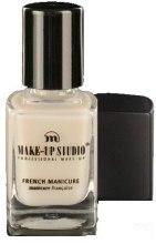 Kup Francuski manicure - Make-Up Studio French Manicure