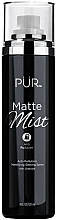 Kup Matujący spray utrwalający makijaż - Pur Matte Mist Anti-Pollution Mattifying Setting Spray