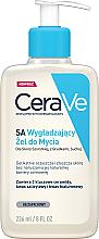 Kup Wygładzający żel do mycia - CeraVe Softening Cleansing Gel For Dry, Rough And Uneven Skin