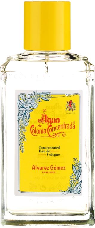Alvarez Gomez Agua De Colonia Concentrada - Woda kolońska — фото N1