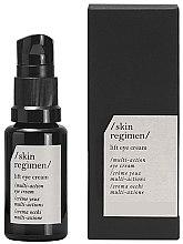 Kup Liftingujący krem do skóry wokół oczu - Skin Regimen Lift Eye Cream