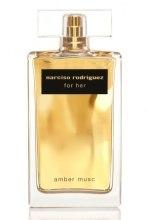 Kup Narciso Rodriguez Amber Musc - Woda perfumowana