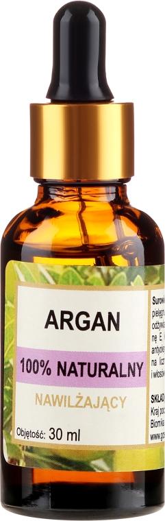 Naturalny olej arganowy - Biomika Argan Oil