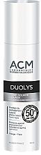 Kup Przeciwzmarszczkowy krem przeciwsłoneczny SPF 50+ - ACM Laboratoires Duolys Anti-Aging Sunscreen Cream SPF 50+