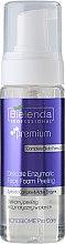Kup Delikatny peeling enzymatyczny w piance - Bielenda Professional Microbiome Pro Care