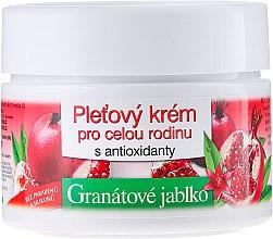 Kup Krem do twarzy z antyoksydantami i granatem dla całej rodziny - Bione Cosmetics Pomegranate Cream For Whole Family