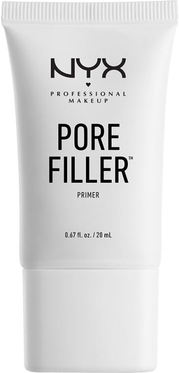 Wygładzająca baza pod makijaż - NYX Professional Makeup Pore Filler