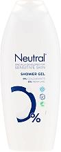 Kup Neutralny żel do mycia ciała - Neutral 0% Shower Gel