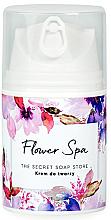 Kup PRZECENA! Odżywczy krem do twarzy - The Secret Soap Store Flower SPA SPF 30 *