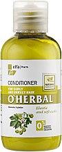 Kup Odżywka z ekstraktem z chmielu do włosów kręconych i niezdyscyplinowanych - O'Herbal