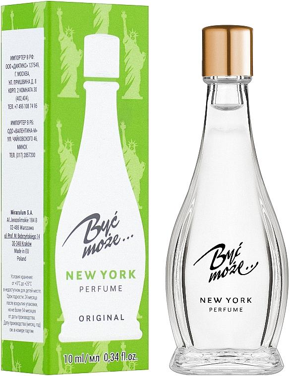 Miraculum Być może New York - Perfumy